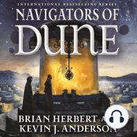 Navigators of Dune