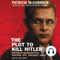 The Plot to Kill Hitler