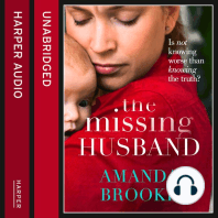 The Missing Husband