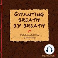 Chanting Breath by Breath