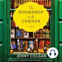 The Bookshop on the Corner