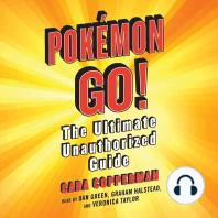 Pokemon GO!: The Ultimate Unauthorized Guide