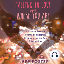 Falling in Love with Where You Are