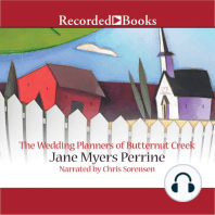 The Wedding Planners of Butternut Creek