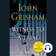 Witness to a Trial