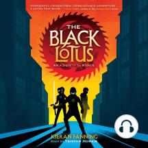The Black Lotus: The Samurai Wars