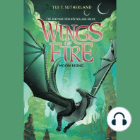 Wings of Fire, Book #6