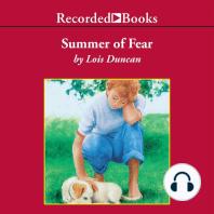 Summer of Fear