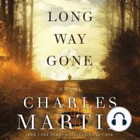 Long Way Gone