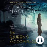 The Queen's Accomplice