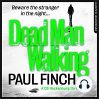 Dead Man Walking (Detective Mark Heckenburg, Book 4)