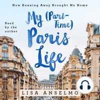 My (Part-Time) Paris Life
