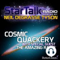 Cosmic Quackery