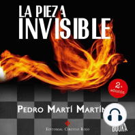 La Pieza Invisible