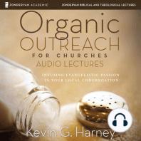 Organic Outreach