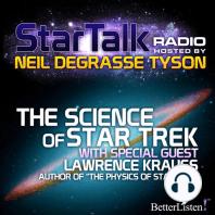 The Science of Star Trek