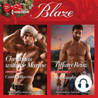Christmas with the Marine & Her Naughty Holiday