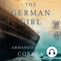 The German Girl: A Novel
