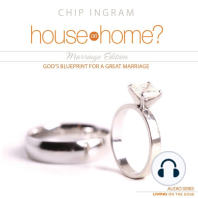 House or Home - Marriage Edition