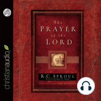 The Prayer of the Lord