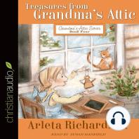 Treasures from Grandma's Attic