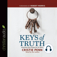 Keys of Truth: Unlocking God's Design for the Sexes