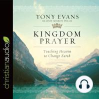 Kingdom Prayer