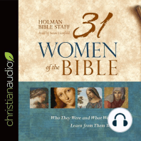 31 Women of the Bible