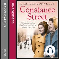 Constance Street