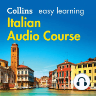 Easy Learning Italian Audio Course