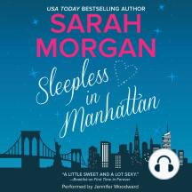 Sleepless in Manhattan: (From Manhattan with Love, #1)