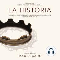 La Historia NVI, audio descargable