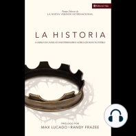 La Historia NVI, audio descargable