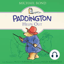 Paddington Helps Out: Paddington, Book 3