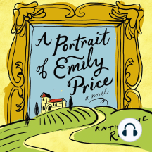 A Portrait of Emily Price: A Novel
