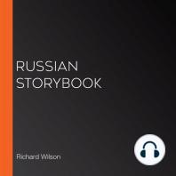 Russian Storybook