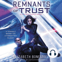 Remnants of Trust: A Central Corps Novel
