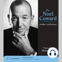 The Noel Coward Audio Collection