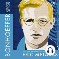 Bonhoeffer (Student Edition)