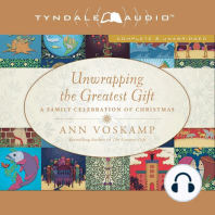 Unwrapping the Greatest Gift