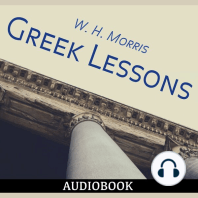 Greek Lessons