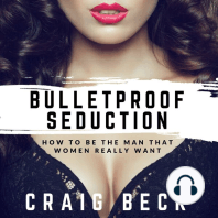 Bulletproof Seduction
