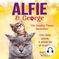 Alfie and George