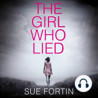 Girl Who Lied, The