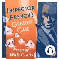 Inspector French's Greatest Case