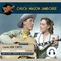 Chuck-Wagon Jamboree, Volume 1