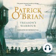 Treason's Harbour