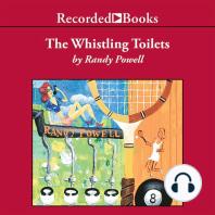 Whistling Toilets