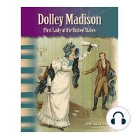 Dolley Madison