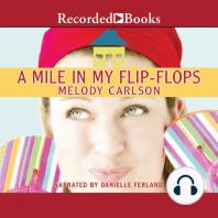 A Mile in My Flip Flops